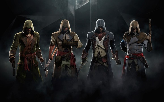Ubisoft's planning for 10 or 20 more years of Assassin's Creed