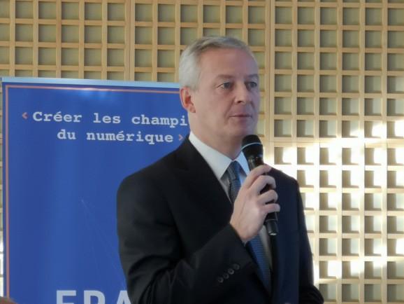 France seeks Facebook Libra cryptocurrency ban in Europe