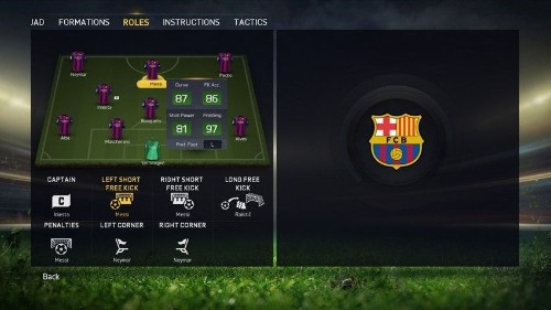 FIFA 15 isn't a game-changer, but you might still love it anyway