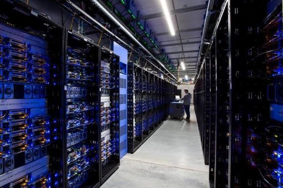 Facebook expands its OpenBMC management software to support its latest servers