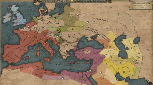Total War: Attila will bring out the barbarian in you (review)