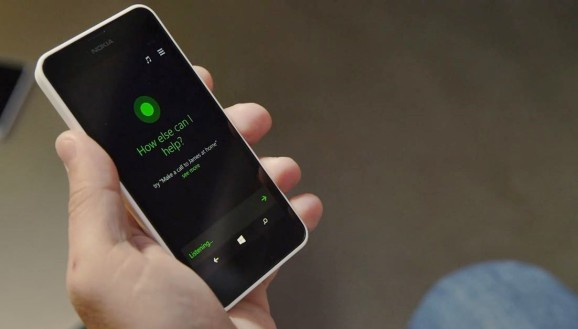 Microsoft releases Cortana-like speech-to-text technology to select developers
