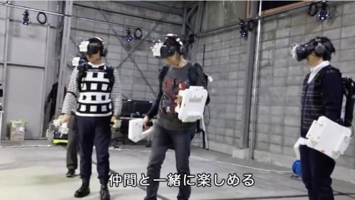 Dragon Quest VR game will hit Japan's VR Zone Shinjuku in late April