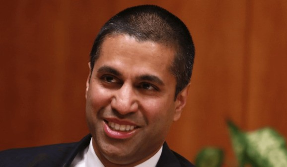 Trump administration defends FCC's repeal of net neutrality rules