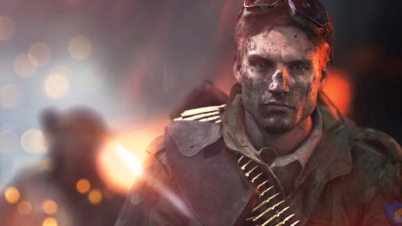 Battlefield V's battle royale mode gets big reveal tomorrow
