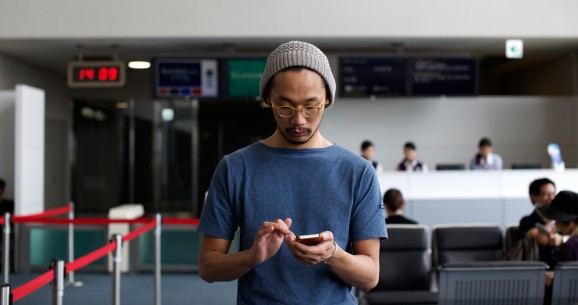 FlightHub and tech working together to improve the customer experience