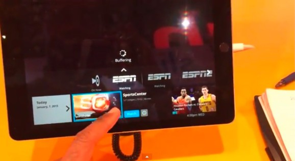 Dish's Sling TV ends invite period, launches for U.S. cord cutters