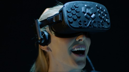 Cinemark and Spaces team up to bring VR to San Jose movie theater