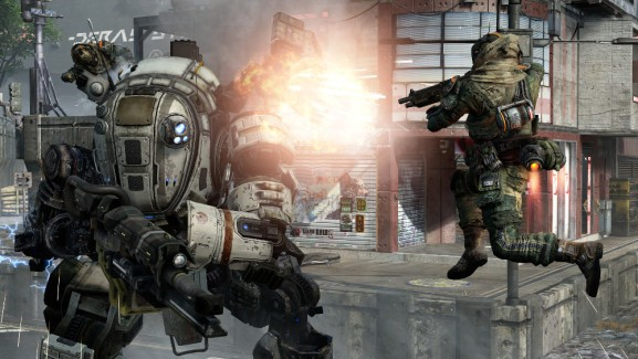 Titanfall: Worthy of the good — and bad — hype (review)