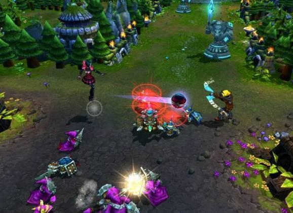 Eve Online lead designer leaving CCP Games to join League of Legends developer