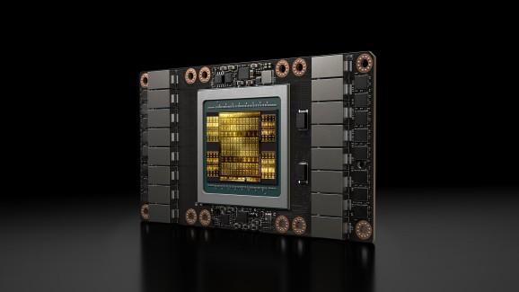 Nvidia and Microsoft launch Azure supercomputing instance