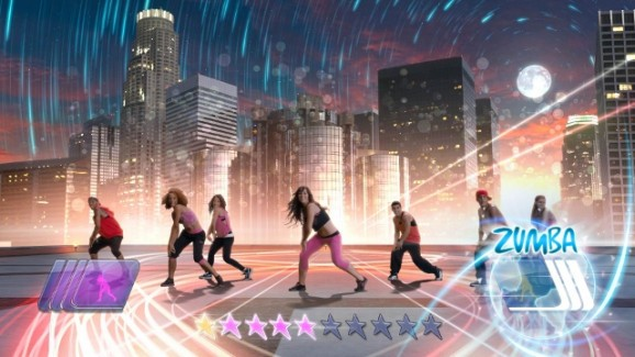 Xbox One's strengths and weaknesses, through the eyes of Zumba's developers