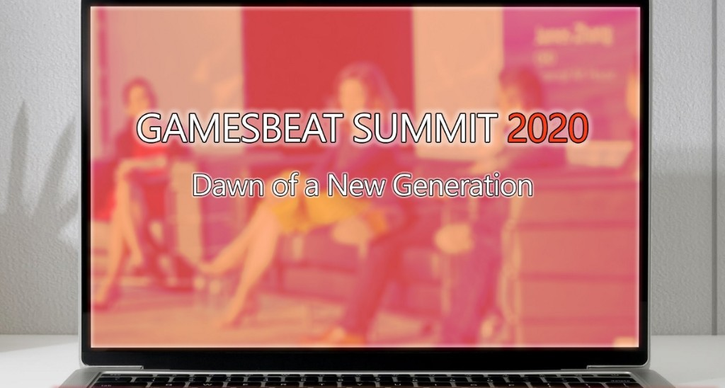GamesBeat Summit Digital speakers: Neil Young, Bing Gordon, and Kate Edwards