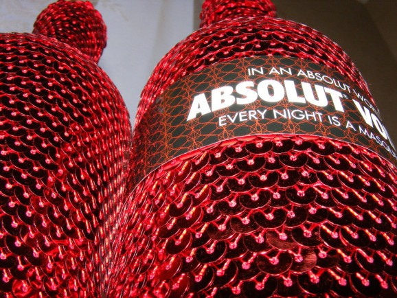 Absolut's Facebook Messenger bot wants to buy you a drink