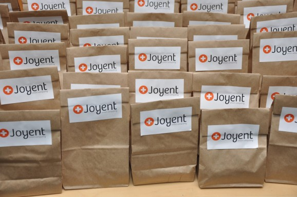 Samsung buys cloud infrastructure provider Joyent, will keep it operating as standalone company
