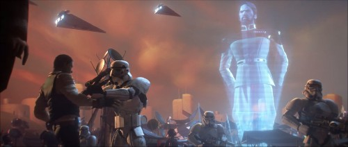 Star Wars has a new 'Old Man of the Empire' in Kabam's Uprising