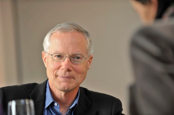 Q&A: Why Scott Cook sees Intuit as Silicon Valley's '30-year-old startup'
