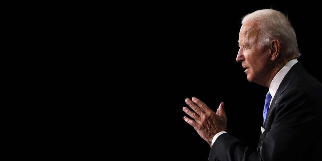 Biden's top tech adviser makes regulation more likely