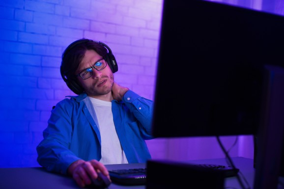 Your posture is killing you: What gamers should know about ergonomics