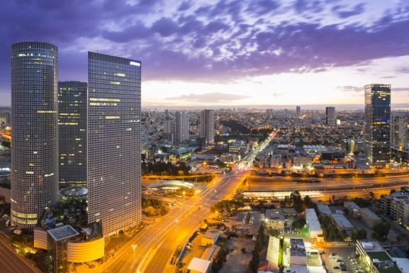 Israeli tech exits hit $3.3 billion in 1st half of 2016