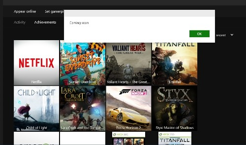 Windows 10 preview: PC gaming works great, but the Xbox App is full of dead ends