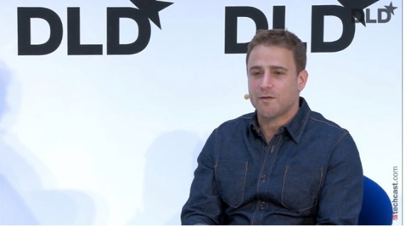 Why is messaging app Slack exploding? Founder: 'I have no f–king idea'