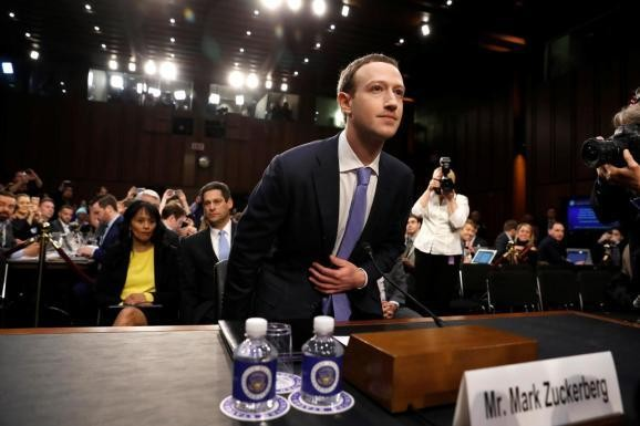 Zuckerberg predicts Facebook antitrust win if Warren is elected president
