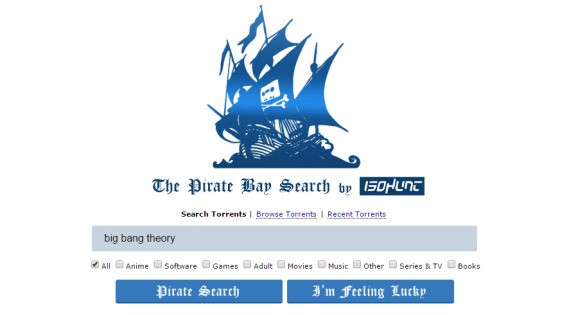 IsoHunt unofficially resurrects The Pirate Bay