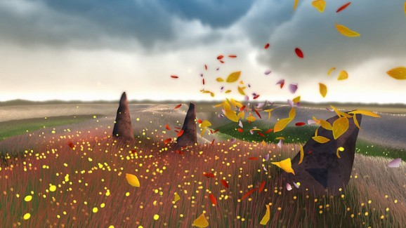 PlayStation 4 getting four PlayStation 3/Vita gems: Flower, Flow, Sound Shapes, and Escape Plan