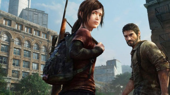 What inspired The Last of Us (interview)