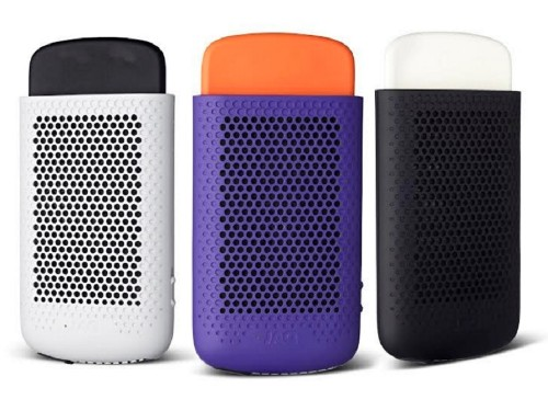 MyFC launches the Jaq, a tiny fuel-cell charger that runs on water and salt