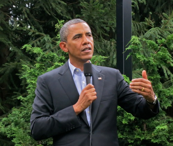 President Obama wants more Americans to get high-speed Internet
