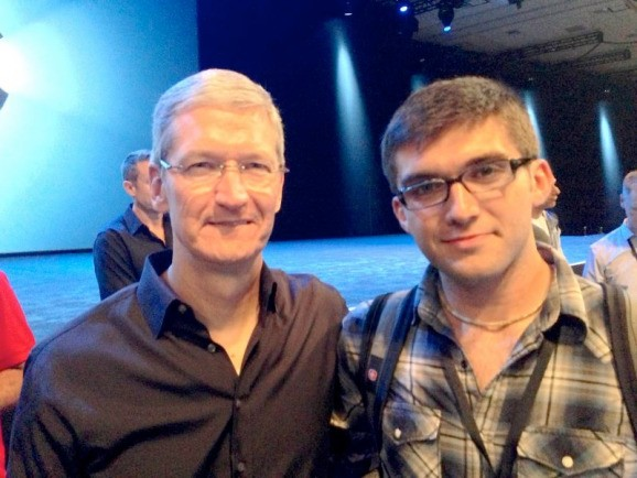 Meet the 19-year-old iOS developer so successful he turned down an Apple job offer