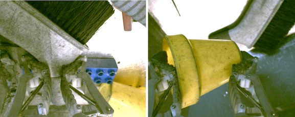Google teaches robots how to recognize objects by interacting with their environment