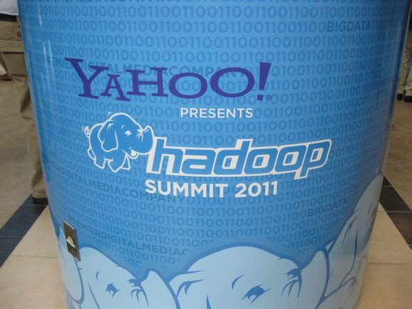 Hadoop looks more promising than ever after Intel's big Cloudera deal
