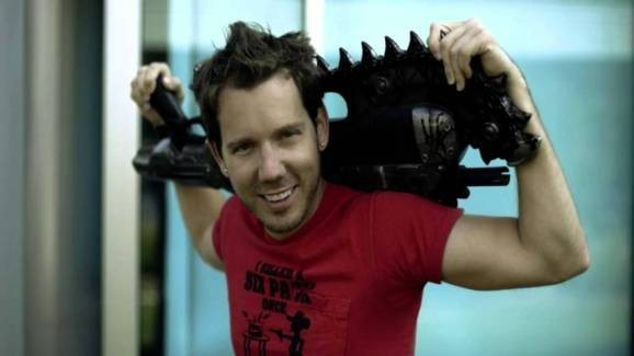Gears of War director Cliff Bleszinski announces he is making a free-to-play shooter with Nexon