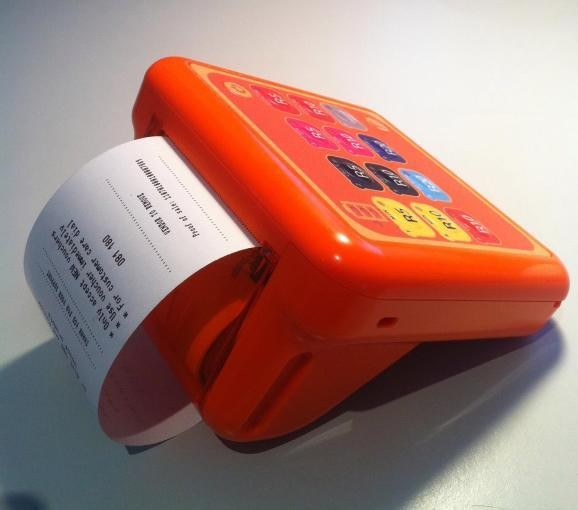 This little orange box is spreading economic opportunities across Africa