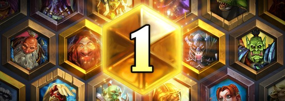 How to follow Hearthstone: Heroes of Warcraft's esports scene