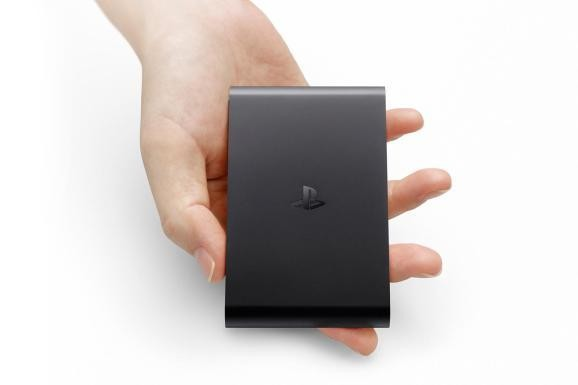 PlayStation TV — Sony's Vita-powered microconsole — hits in October