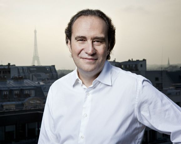 Xavier Niel explains 42: the coding university without teachers, books, or tuition