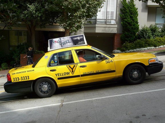GetTaxi gets funding: $12M & an NYC launch