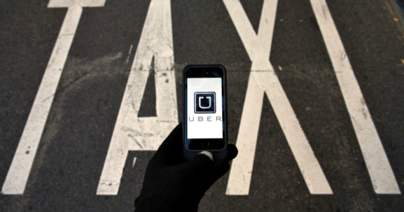 Uber to enter 100 more Chinese cities in next 12 months