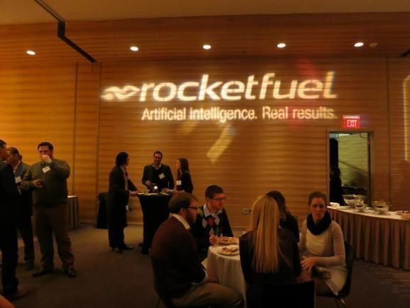 Ad-tech player Rocket Fuel buys programmatic marketing company [x+1]