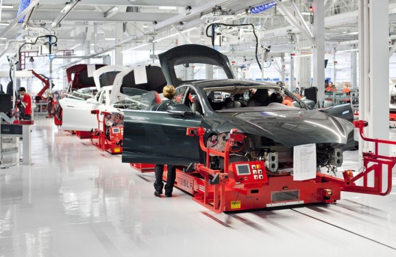 Tesla must learn from its past and make the Model 3 easy to build