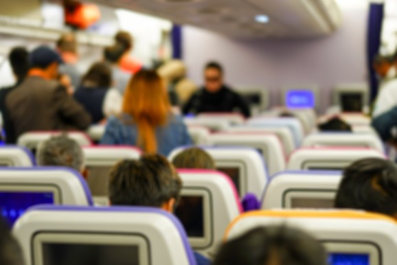 An easy fix for the airline overbooking problem