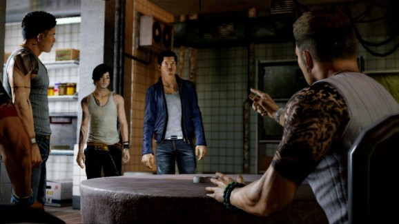 Xbox 360 Gold members can download Sleeping Dogs and Lara Croft and the Guardian of Light for free in January
