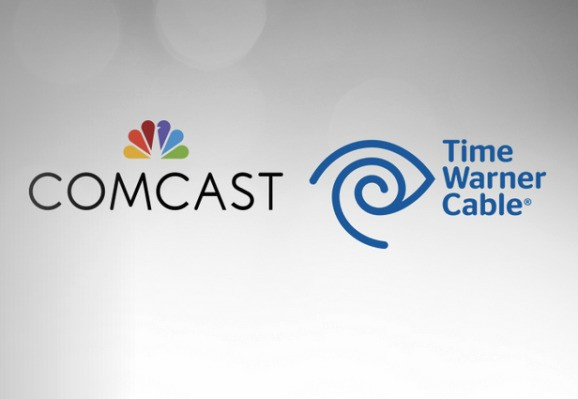 It's official: Comcast and Time Warner Cable announce $45.2B merger