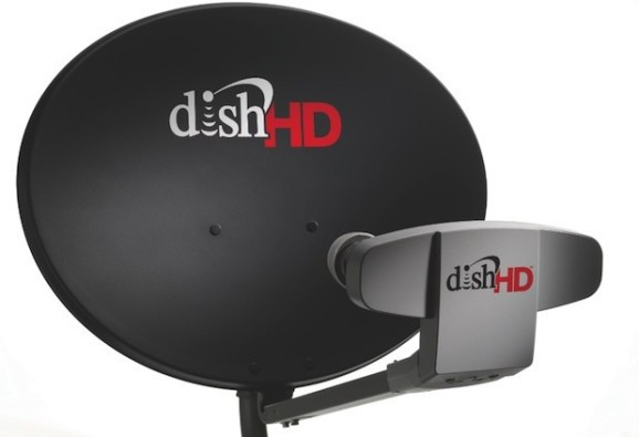 Dish Network loses 7 Turner channels, including CNN, over contract dispute