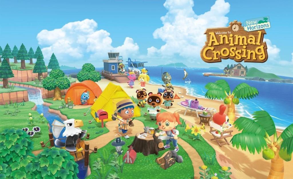 Animal Crossing: New Horizons is making me anxious