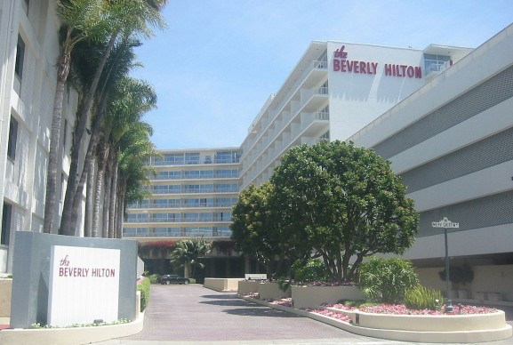 Hilton says it's checking claims of hacking at hotels